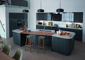 Kitchen ideas for your buy to let property