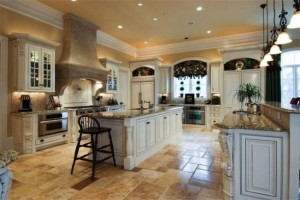 Kelly Clarkson's Kitchen