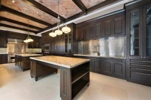 Lebron James' Kitchen