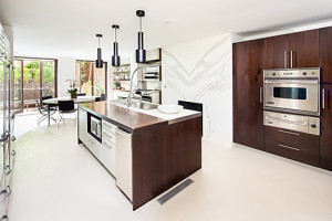 Sarah Jessica Parker's Kitchen