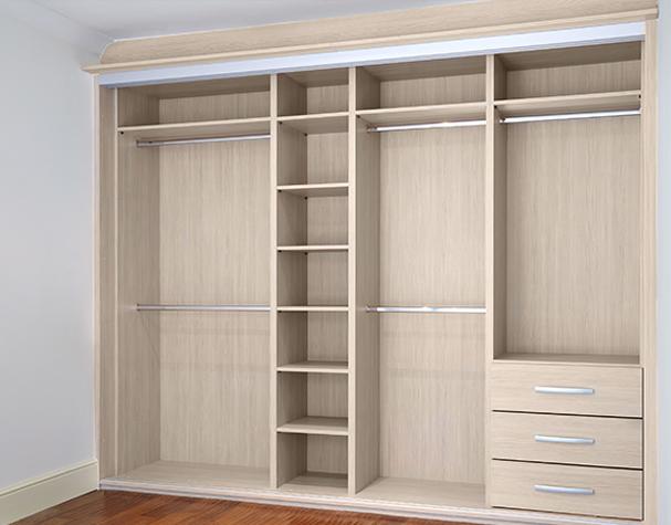 Bedroom Sliding Doors (Internal)