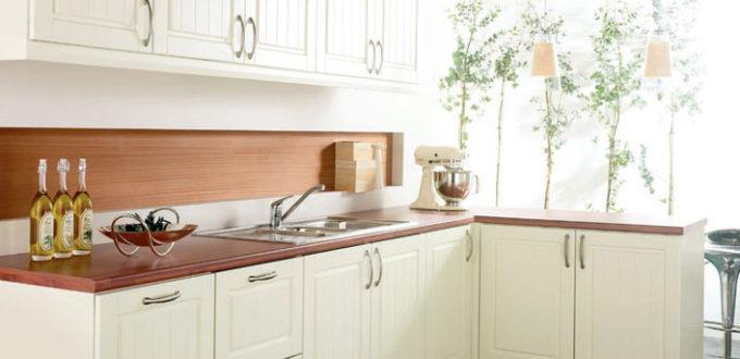 Boston Ivory Kitchen Cupboard Doors