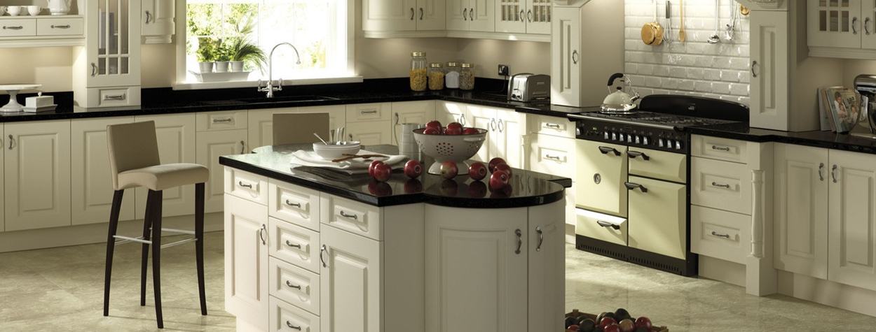 Make Your Kitchen The Heart Of Your Home