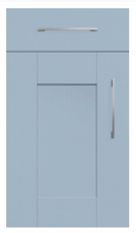 At Hot Doors we make it as easy as possible to order replacement kitchen unit doors and that includes helping you make sure the doors you order are a ...  sc 1 st  Hot Doors & How To Order Kitchen Cupboard Door Samples - Hot Doors