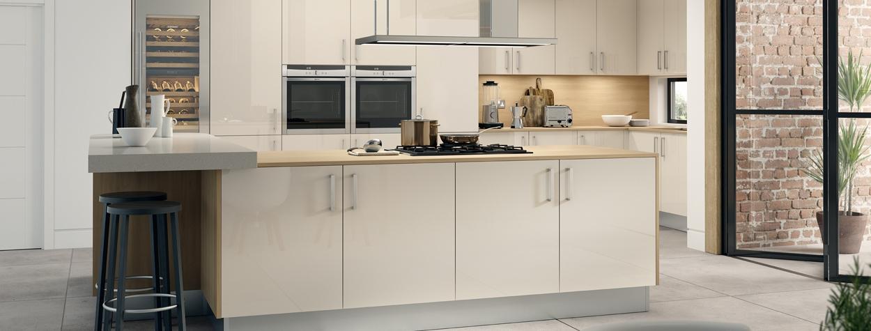 Vivo stone kitchen