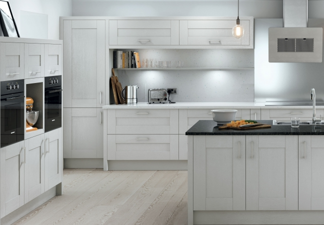 Small Kitchen Design Ideas Hot Doors