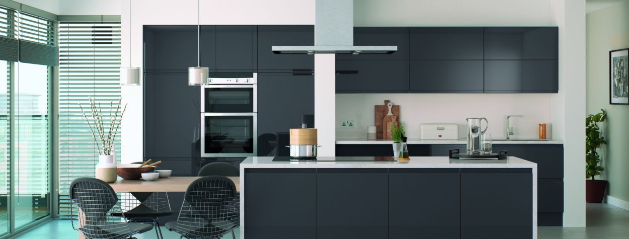 SALE: Lucente Gloss Anthracite
