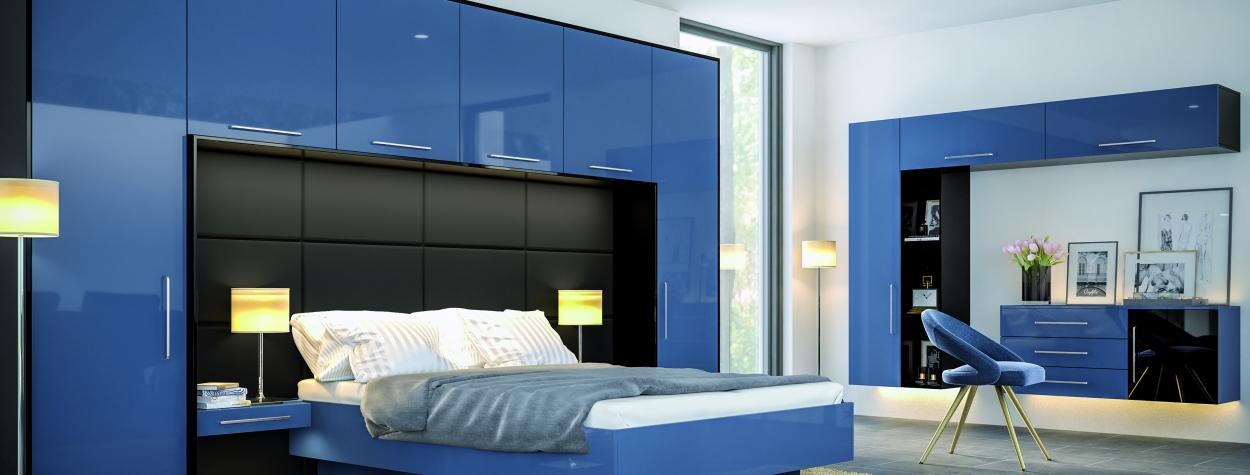 Ultragloss Baltic Blue