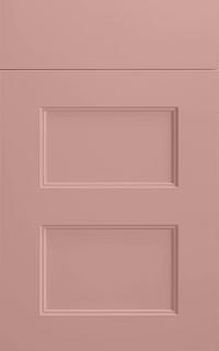 Aldridge Matt Blush Pink