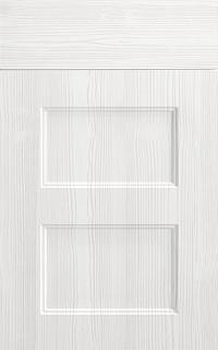 Aldridge Opengrain White