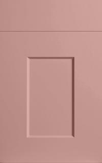 Cambridge Matt Blush Pink