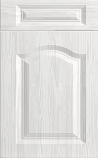 Canterbury Opengrain White