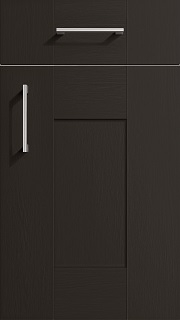 Cartmel Anthracite 5-Piece Shaker (Delivered within 3-5 Working Days)