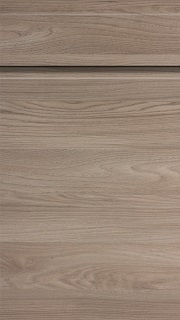 Handleless Woodgrain Stone Elm (Order by December 11th for Pre Xmas Delivery)