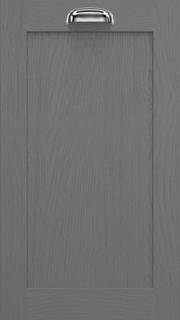 Newmarket Dust Grey (Delivered within 3-5 Working Days)