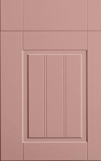 Newport Matt Blush Pink