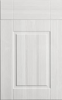 Newport Opengrain White