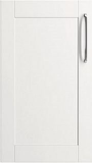 Stratto Skinny Shaker White (Delivered within 3-5 Working Days)