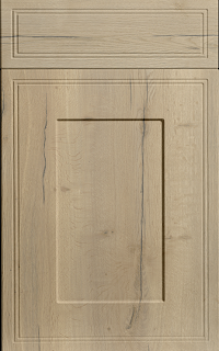 Tullymore Halifax Natural Oak