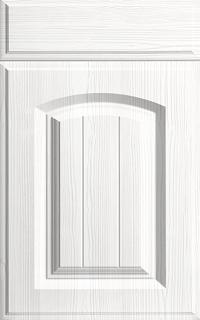 Westbury Opengrain White