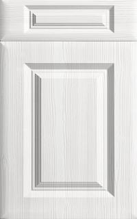 York Opengrain White
