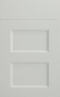 Aldridge Satin White