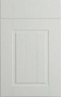 Newport Satin White