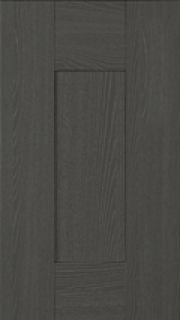 Wilton 5-Piece Oakgrain Graphite (Delivered within 7-10 Working Days)