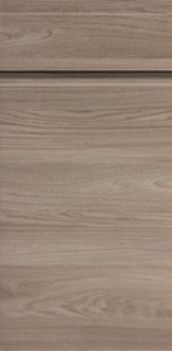 Handleless Woodgrain Stone Elm (Delivered in 5-7 Working days)