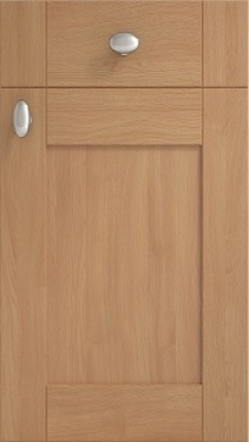 Cambridge Oak Real Wood (Delivered within 3-5 Working Days)