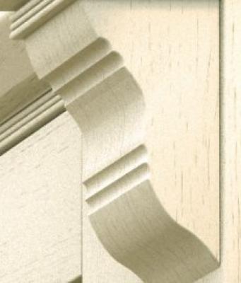 Oakgrain Graphite Corbel 175mm H x 92mm W x 90mm D