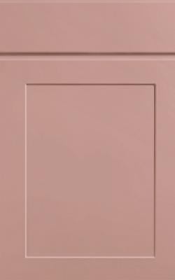 Elland Matt Blush Pink
