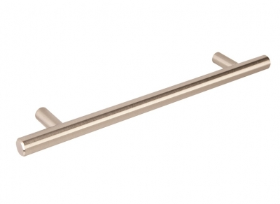 Flat End T Bar Handle