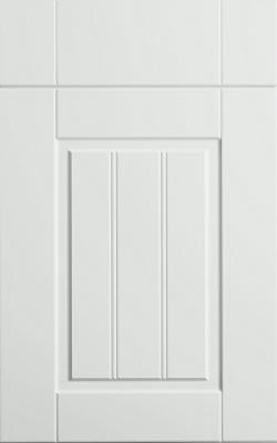 Newport Woodgrain Super White Ash