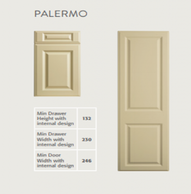 Palermo (Made to Measure in 10-14 Days)