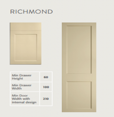 Richmond (Made to Measure in 10-14 Days)