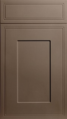 Tullymore Matt Stone Grey (Delivered within 10-14 Working Days)