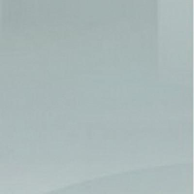 Acrylic Square Edged Gloss Metallic Blue