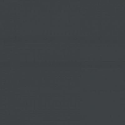 Acrylic Square Edged Matt Graphite