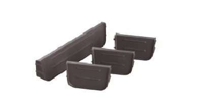 Scoop Dividers For Cutlery Tray
