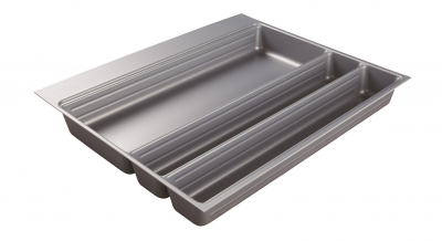 Scoop Cutlery Tray For 900mm